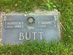 Alfred W Butt