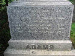William Rockwell Adams