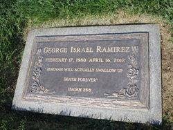 George Israel Ramirez