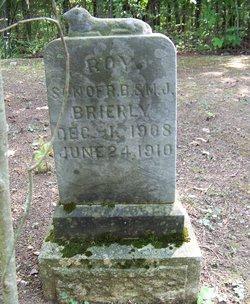 William Robert Roy Brierly