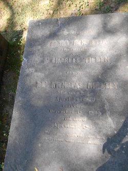 Mary Henrietta <i>Tilden</i> Ridgely