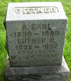 A Pearl Bittner