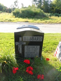 William Henry Hubbard