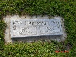 Grace C <i>Butts</i> Phipps