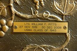 Gen William Frederick Pitts