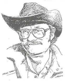 Dallas Darril Reedy