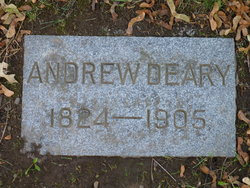 Andrew Deary