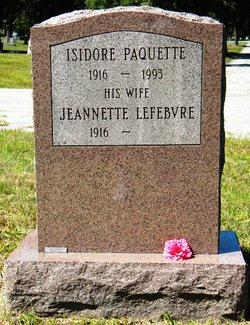 Isidore Paquette