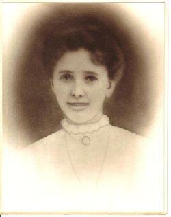 Lillie Mae <i>Kepley</i> Everhart