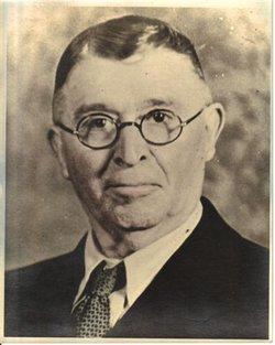 Andrew Hedrick Kepley