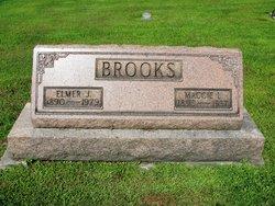 Margaret Lorena Maggie <i>Rutledge</i> Brooks