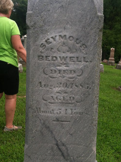 Seymour Bedwell