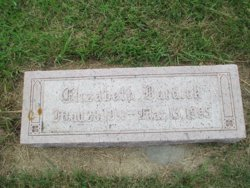 Elizabeth Burdick