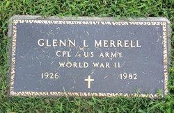Glenn Merrell