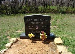 Doy Lee Leatherwood, Sr
