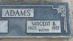 Vincent Buster Adams