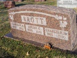 Charles Martin Brott, Jr