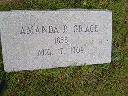 Amanda <i>Brantley</i> Grace