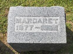 Margaret Maggie <i>Clemens</i> Adams