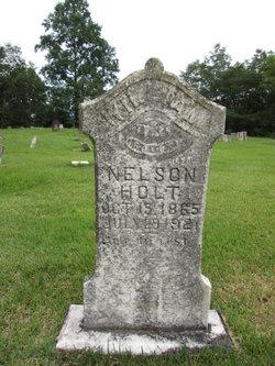 William Nelson Holt