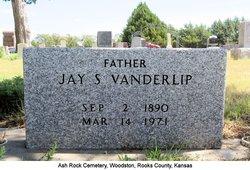 Jay Samuel Vanderlip