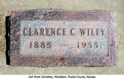 Clarence Cleveland Wiley