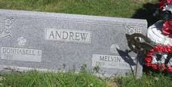 Melvin L Andrew