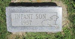 Infant Andrew