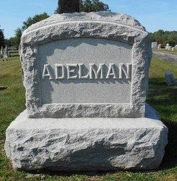 Pvt Andrew Adelman