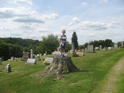 Vandergrift Cemetery