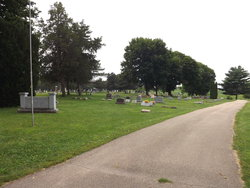 Troy Grove Cemetery