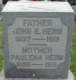John B. Herm