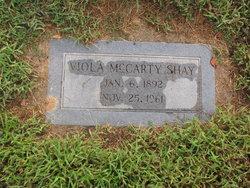 Viola <i>Roan</i> Shay