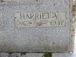 Harriet C. <i>Brooks</i> Atwater