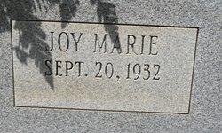 Joy Marie <i>Pearson</i> Clay