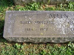 Harry Sinclair Allen