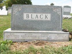 Lauretta M. <i>Newman</i> Black