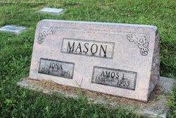 Iona <i>Rinearson</i> Mason