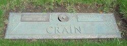 A Herman Crain