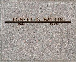 Robert C. Battin