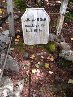 Jefferson R Smith