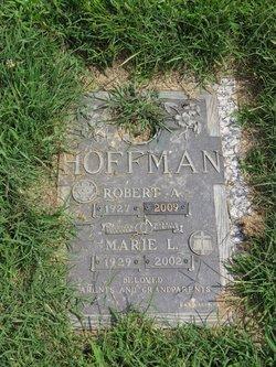 Marie Louise <i>Hofsass</i> Hoffman