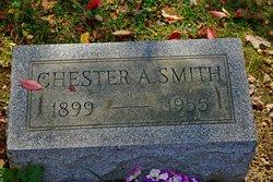 Chester Arthur Smith