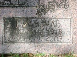 Emma Mae <i>Davis</i> Strouhal