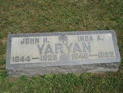 John H. Yaryan