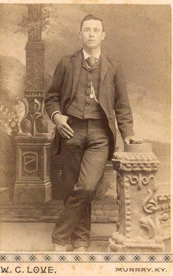Albert Gallatin Bert Allbritten