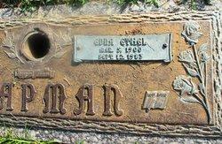 Edna Ethel Chapman