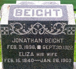 Eliza Beight