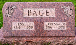 Teressa O. Page