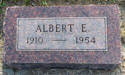 Albert Edward Melcher